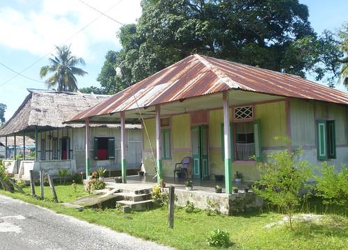 Moluques13-Kota Saparua-Maisons (7)