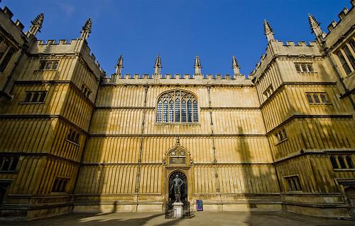 L'obra de Thomas Bodley / Thomas Bodley's legacy