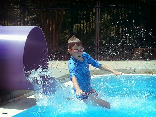 chavis park pool