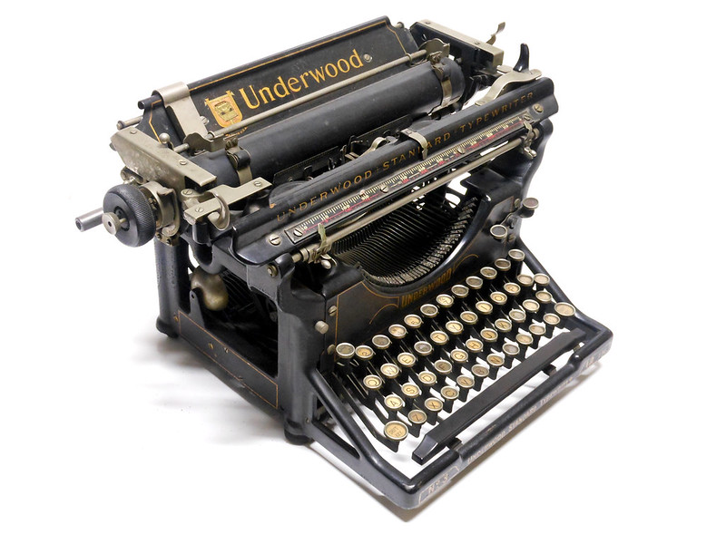 Underwood No. 3 #518226