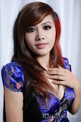 Kim, beautiful Vietnamese woman for love