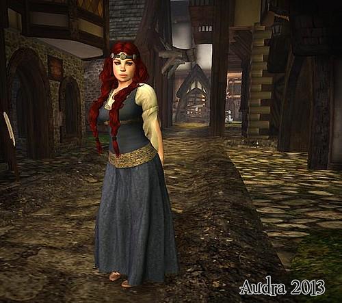Medieval Exploring
