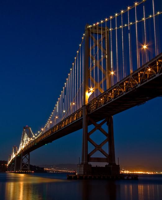 Bay Bridge 6wb