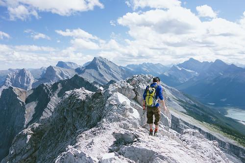 Scrambles - Mt. Lawrence Grassi-9