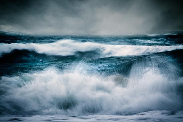 milouvision - Blue remembered seas