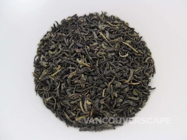 Chinese Jasmine Pearl Tiesta Tea