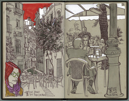 Sevilla #9