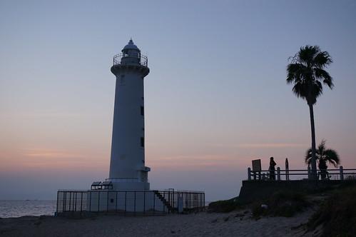20130817 野間灯台
