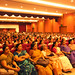 Bhakta Sammelan (Devotees' Gathering) at the Vivekananda Auditorium, Ramakrishna Mission, Delhi - 8 Sep 2013