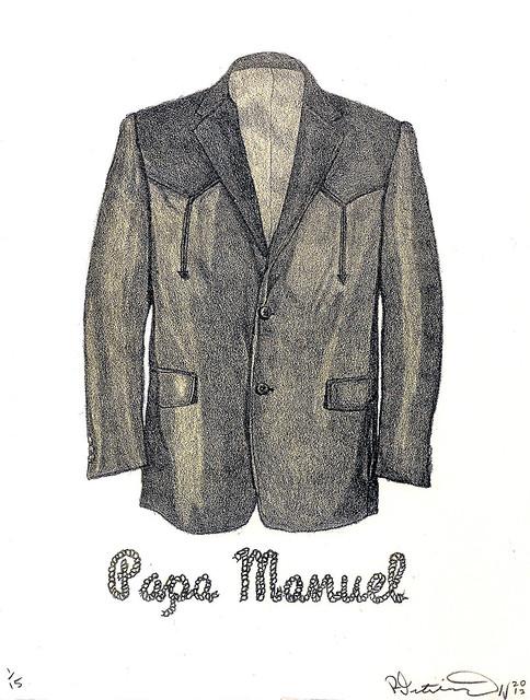 Papa Manuel