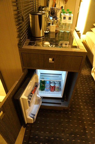 Novotel Hong Kong, Nathan Road Kowloon - Hotel Review-009