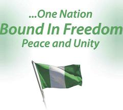 Nigeria's Independence day