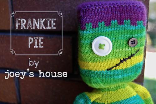 Frankie pie