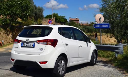 herz alquiler coche: