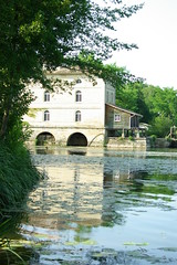 Moulin de Porchères - Photo of Puynormand