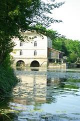 Moulin de Porchères - Photo of Porchères