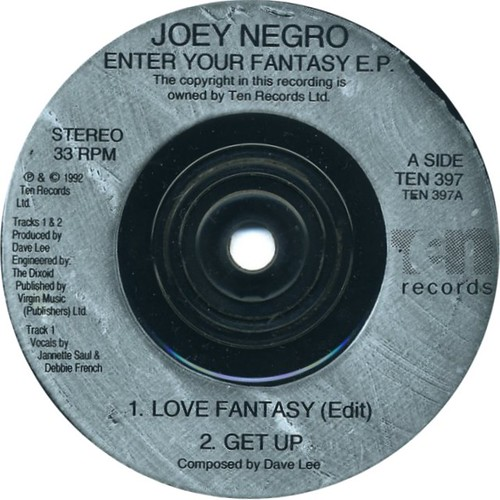 joey-negro-love-fantasy-edit-1992