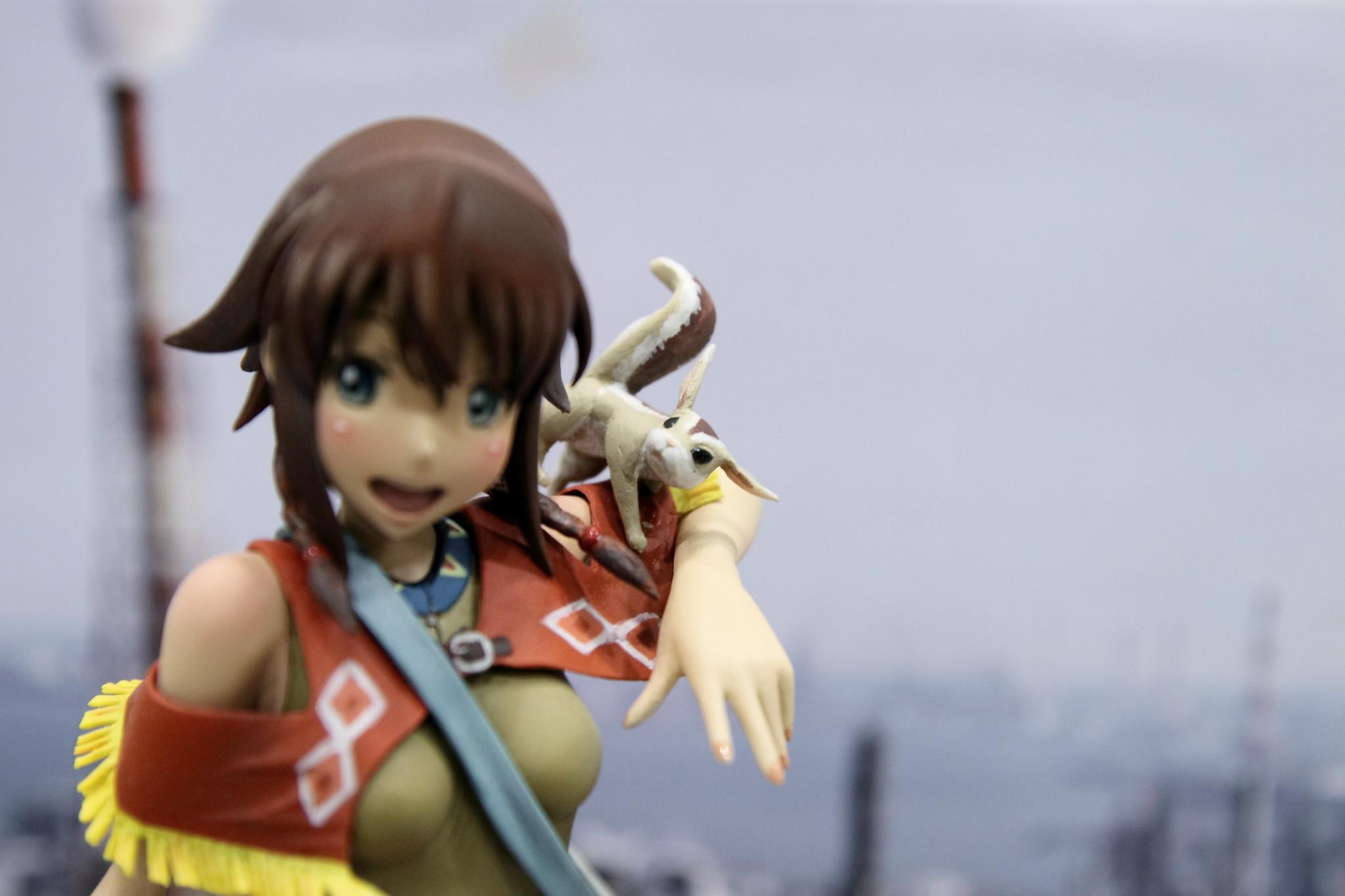 瓢箪山電気 エイミー2