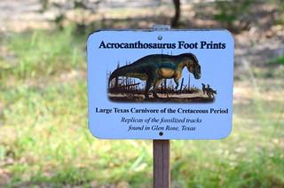 The Dinosaur Park Bastrop Texas (3)