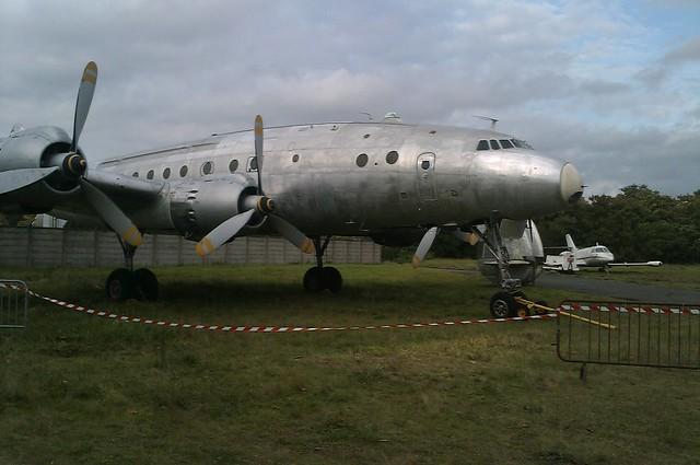 Musée Européen de l'Aviation de Chasse     Montélimar (France) 10464635215_367abfcd21_z