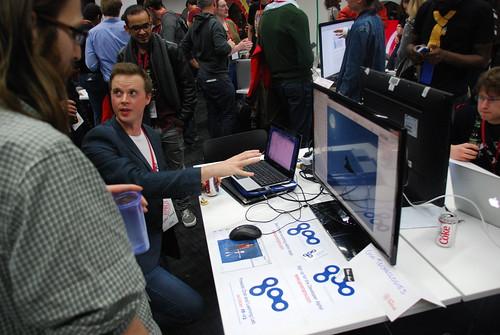 MozFest - GooTechnologies