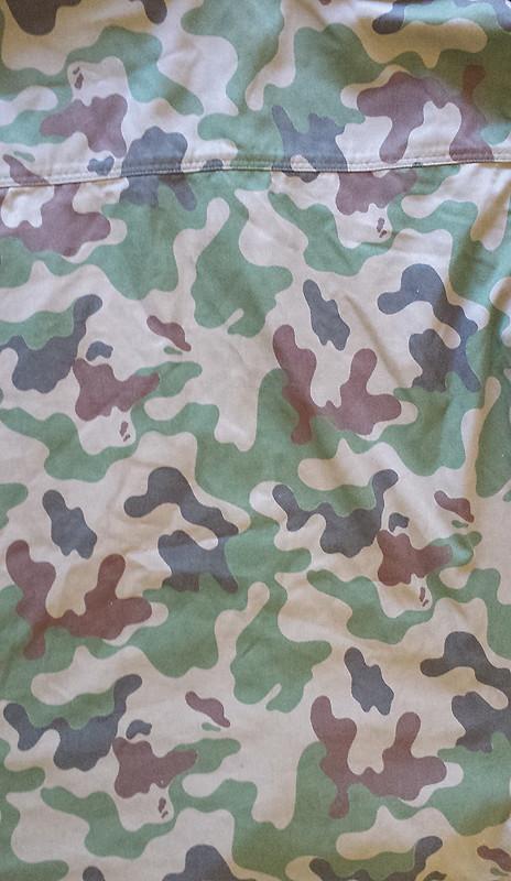 Lithuanian 3 Color Amoeba Shirt 10498261626_a1e404a2ef_b