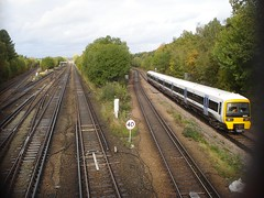 Picture of Category South Eastern Main Line
