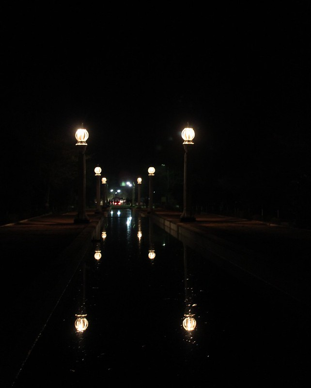 Pilani by night