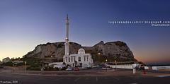 Mezquita del Rey Fahd bin Abdulaziz al-Saud (Gibraltar)