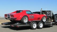 1970 Chevrolet Corvette 2