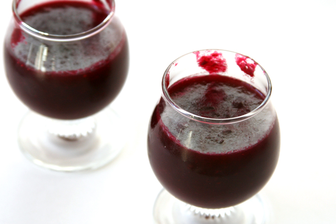 mulled wine cranberry sauce 2