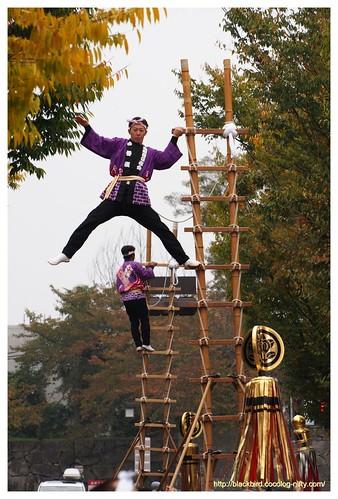 Ladder ride #04
