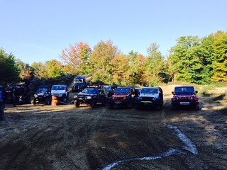 2013 Fall NEO Off Road Jamboree