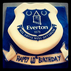 Big boys birthday cake
