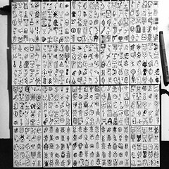 I\'ve drawn a few stickers... Here are 500.