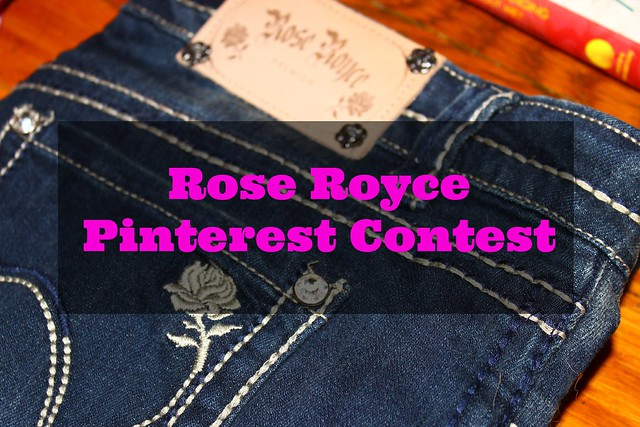 Rose Royce Contest