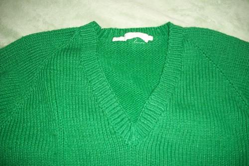 Grandma's Sweater