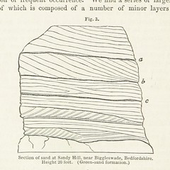 "British Library digitised image from page 38 of ""Elements of Geology ... Sixth edition, greatly enlarged and illustrated with ... woodcuts"""