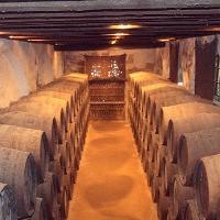 Sherry_cellar,_Solera_system,_2003