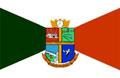 Bandeira da cidade de Palhoça