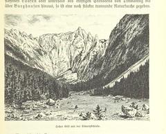 """British Library digitised image from page 45 of """"Geographisch-historisches Handbuch von Bayern"""""""