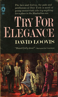 Popular Library G502 - David Loovis - Try For Elegance