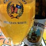 ベルギービール大好き!! セリス・ホワイト Celis White