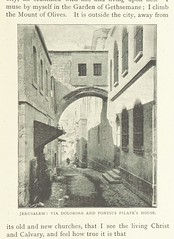 """British Library digitised image from page 99 of """"The Cities of the Dawn. ... With thirty-one illustrations"""""""