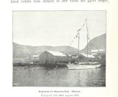 """British Library digitised image from page 1016 of """"Fram over Polhavet. Den norske Polarfærd 1893-1896. ... Med et Tillæg af Otto Sverdrup"""""""