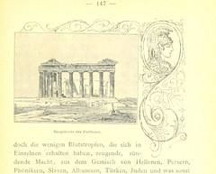 """British Library digitised image from page 161 of """"Ein Ausflug nach Athen und Corfu. ... Mit Zeichnungen von L. H. Fischer"""""""