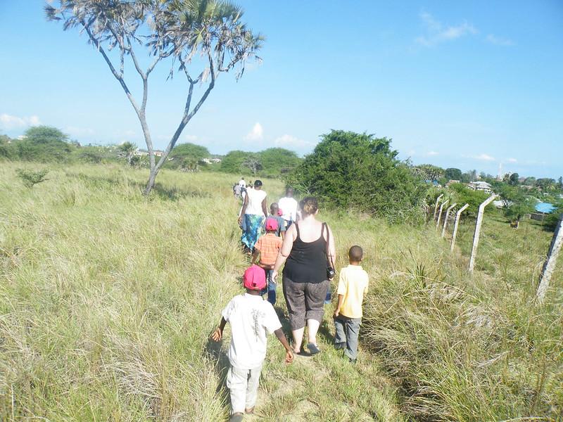Nguuni Sanctuary Trip