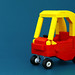 Cozy Coupe by Legohaulic