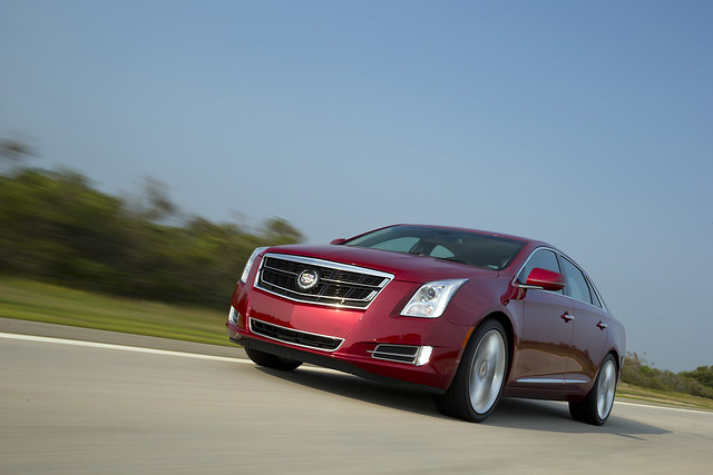 2014 cadillac xts vsport twin turbo v6 flickr photo sharing. Cars Review. Best American Auto & Cars Review