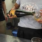 ベルギービール大好き! ラ トルフェット ルース La Trouffette Rousse